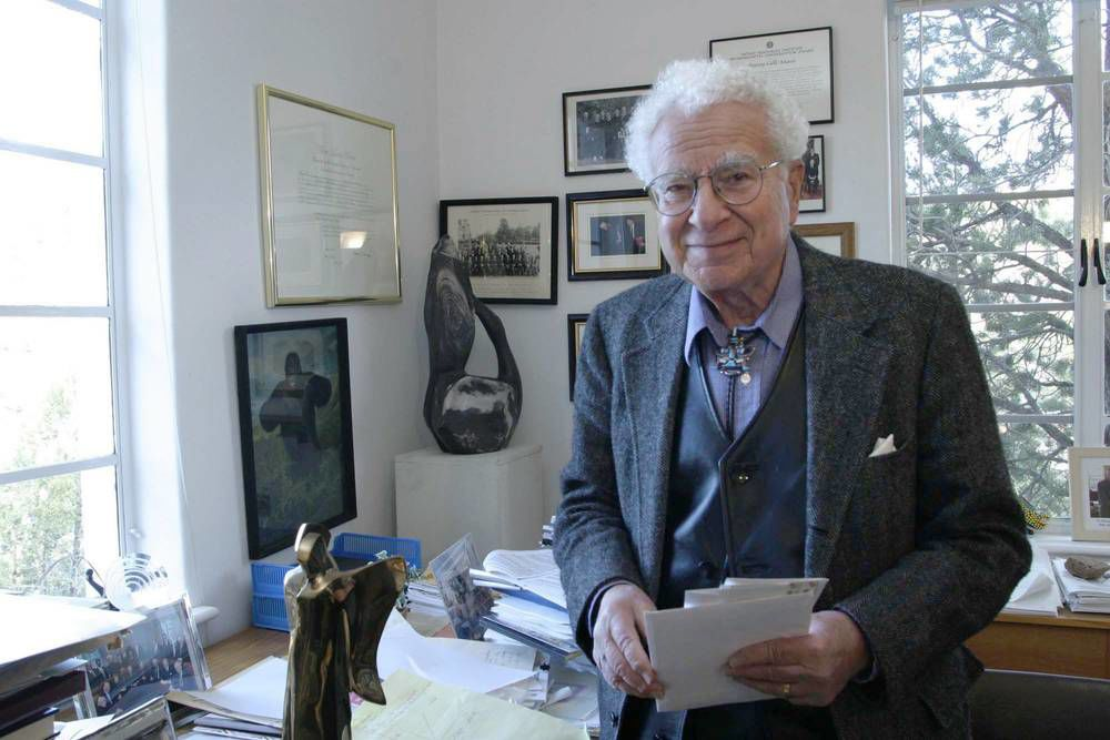 Famed physicist made lasting contributions to science