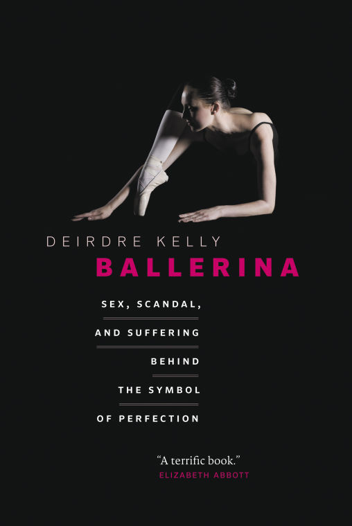 Ballerina Sex Scandal And Suffering Behind The Symbol Of