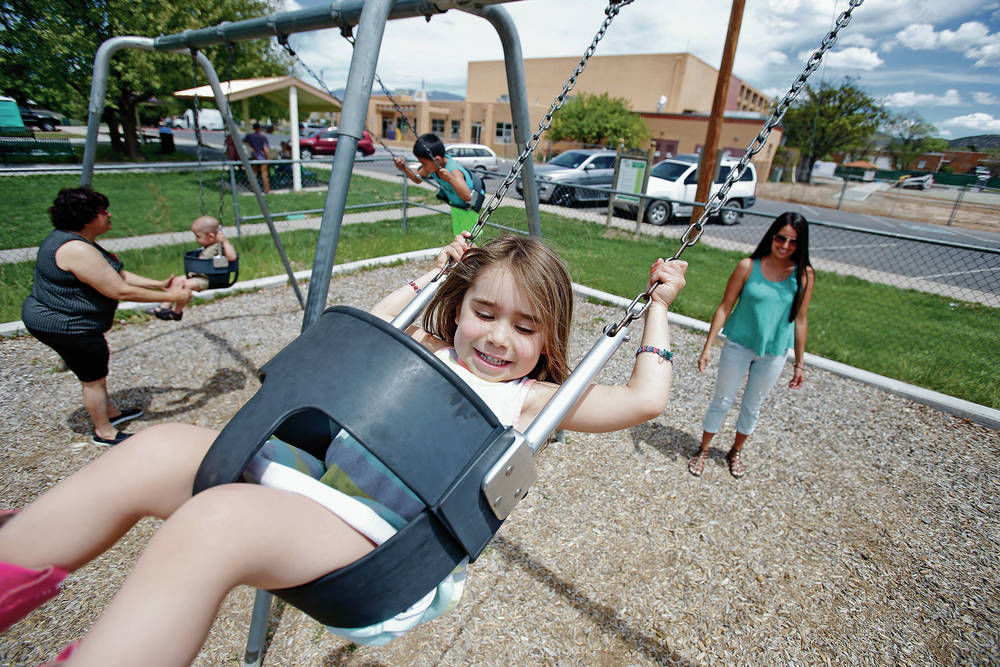 In survey, majority of residents happy with Santa Fe's quality of life