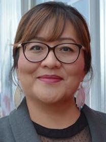Karen Bedonie