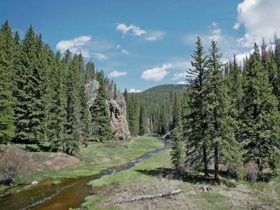 Five great fishing destinations in Northern New Mexico