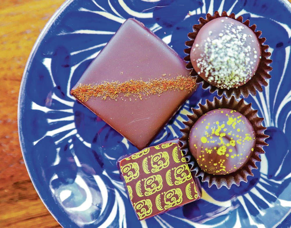 Kakawa Chocolate House expands in Santa Fe and beyond