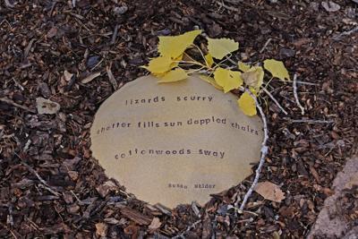 Haiku as a stress reducer