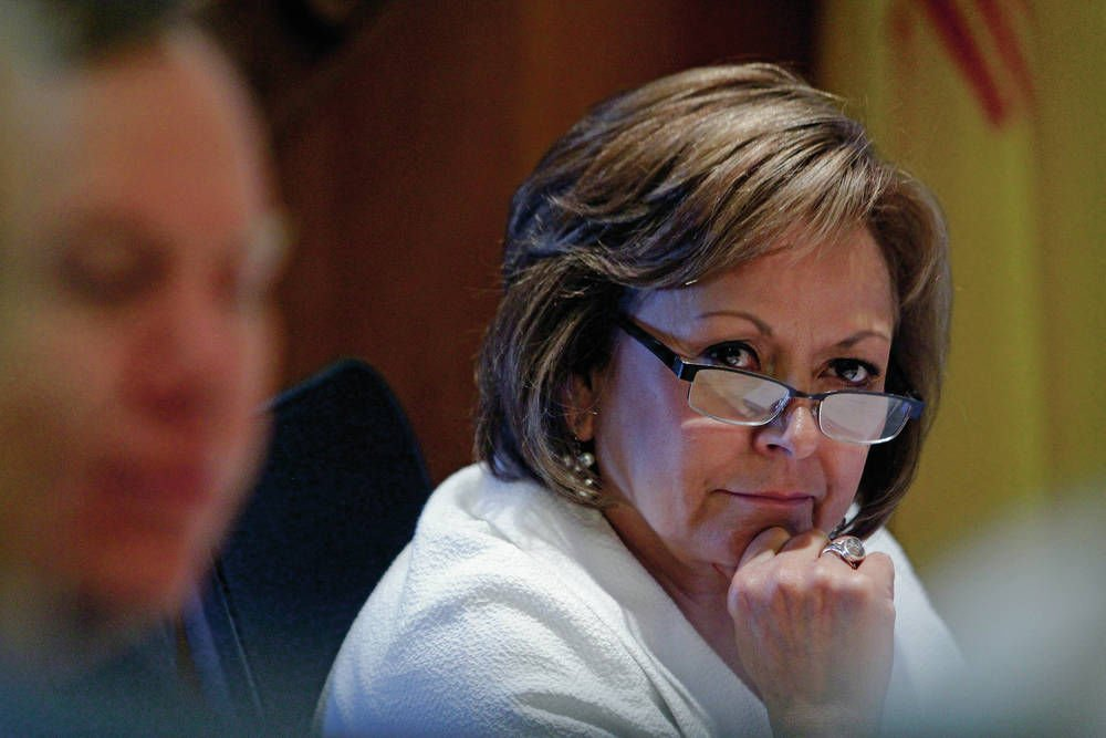 Gov. Martinez's uncertain legacy