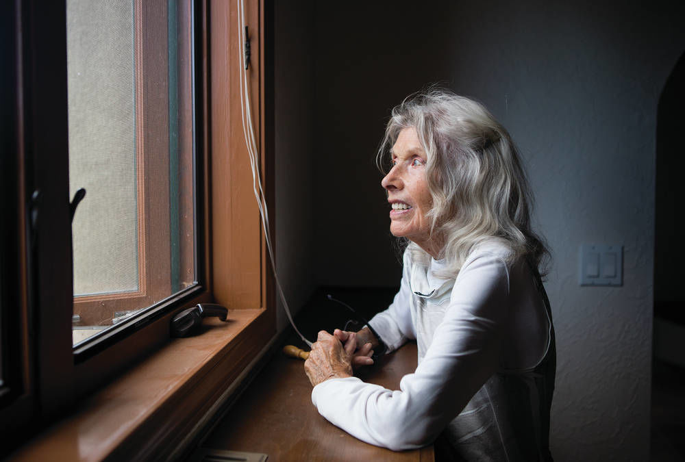 Giving hospice patients a home away from home in Santa Fe