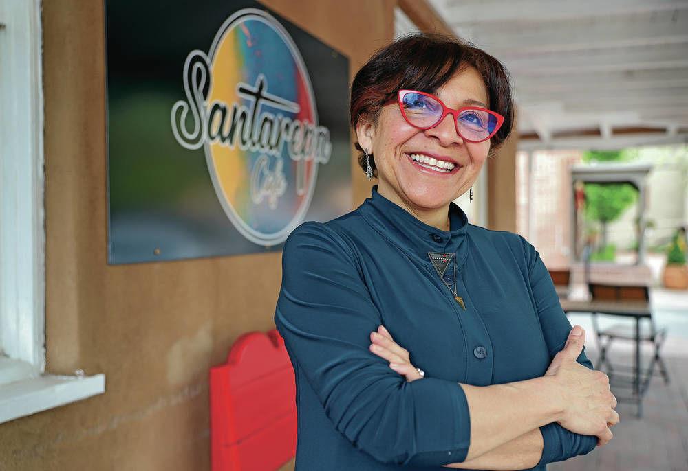 Santa Fe's new Venezuelan restaurant offers comfort and connection