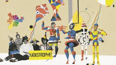 8 movie review-Bauhaus Spirit