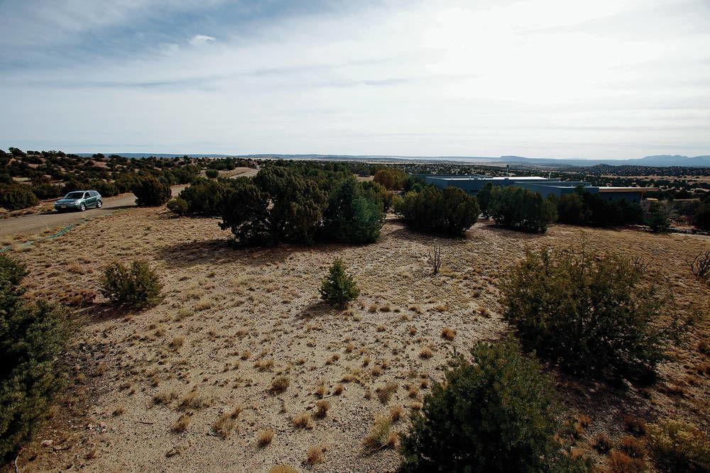 Foreclosure suit threatens Galisteo Basin Preserve