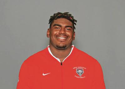 UNM football player died of self-inflicted gunshot wound