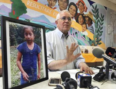 Lawmakers seek probe into child's death