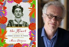 When he found out his father had an affair with Frida Kahlo, an author's investigation began