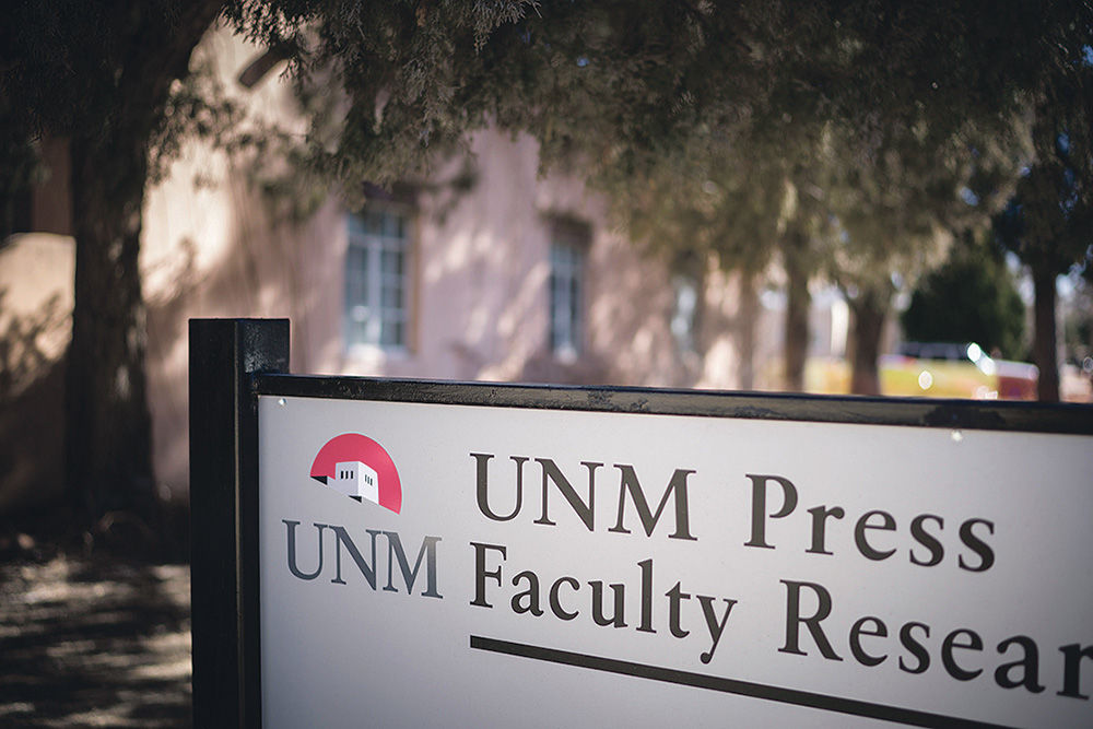 A state of affairs: Changes are afoot at University of New Mexico