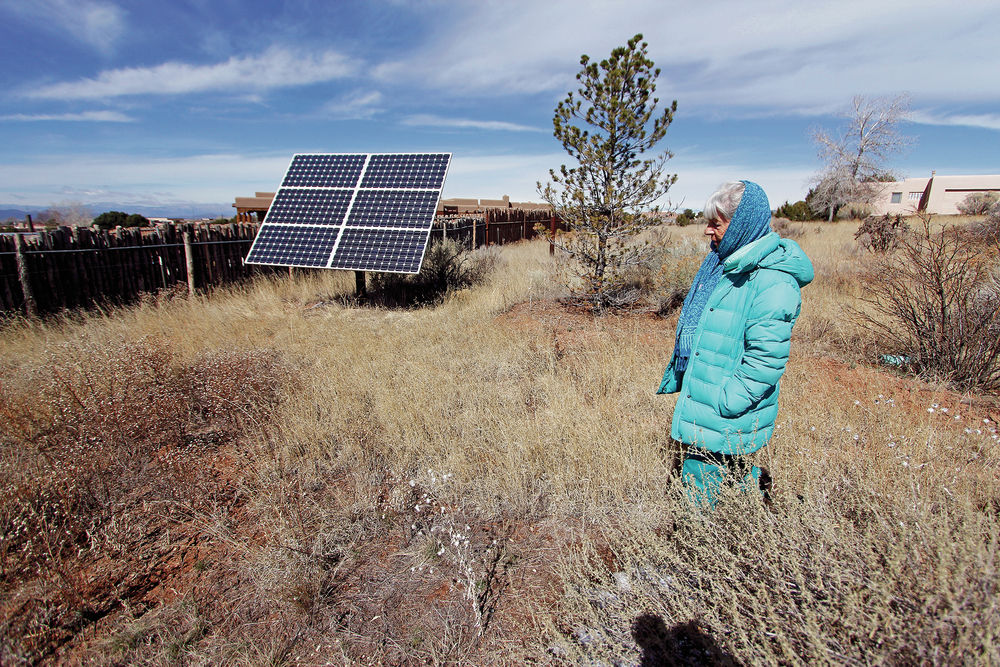 Rise in rooftop solar systems is game-changer for electric utilities