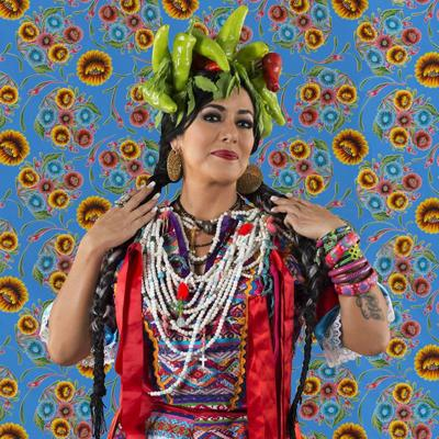 Part Oaxaca, part Minnesota: musician Lila Downs