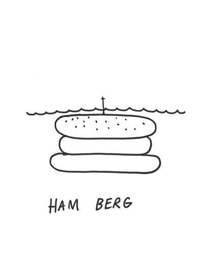 Ham Berg