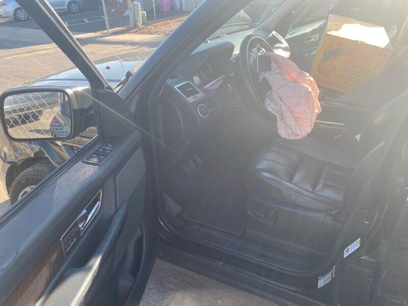 Mendoza stolen vehicle