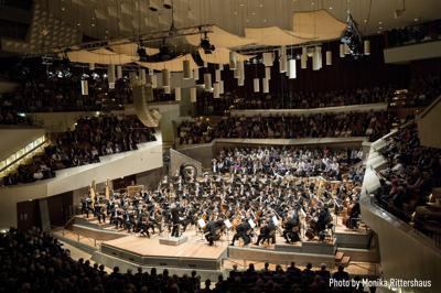 Berlin Philharmonic Digital Concert Hall