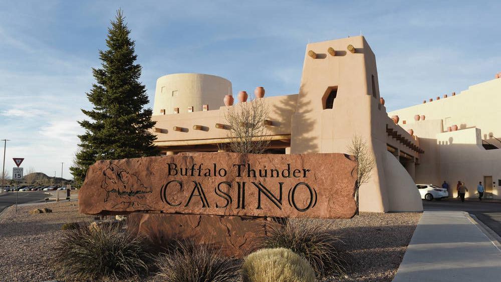 buffalo casino albuquerque