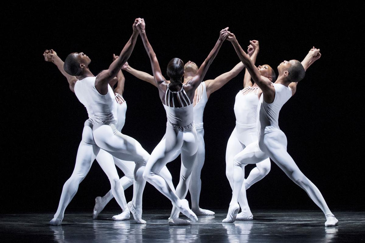 12 Dance Theatre of Harlem 2