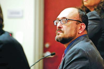Judge sets sentencing date for convicted child molester, declines to hear motion for new trial