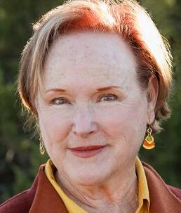 Maggie Macaulay