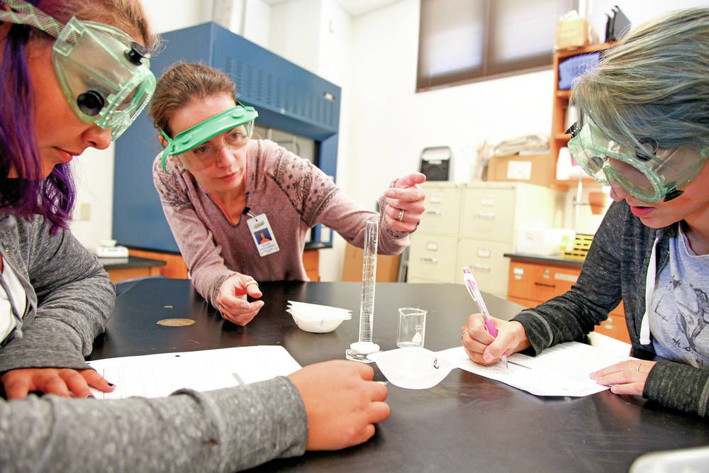 Controversial science standards proposal leaves some scratching their heads