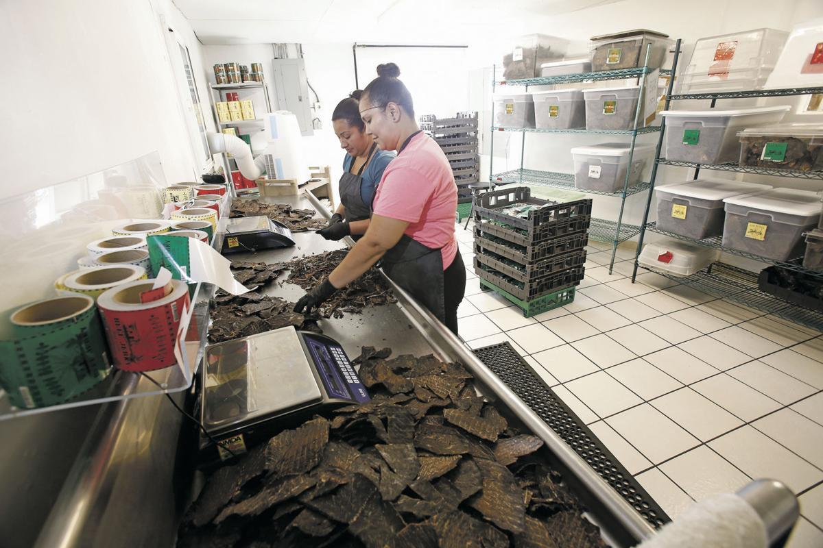 Santa Fe Businesses Navigate Challenges Of Passing