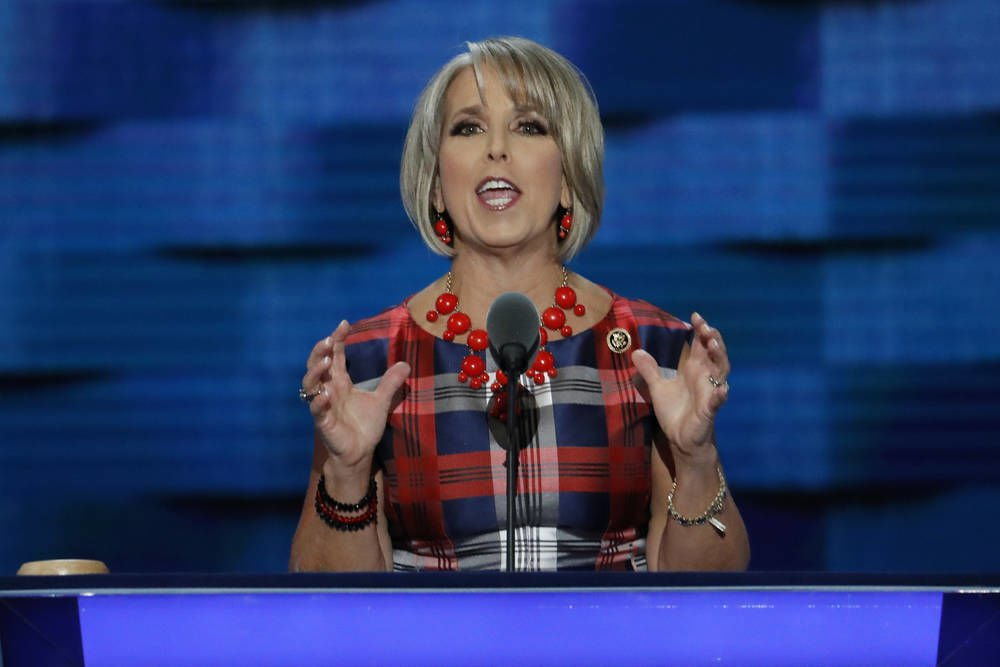 Lujan Grisham's political profile grows with buzz over policies