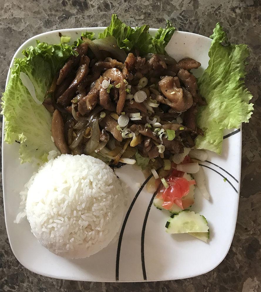 11 Amuse-bouche Saigon Café 3