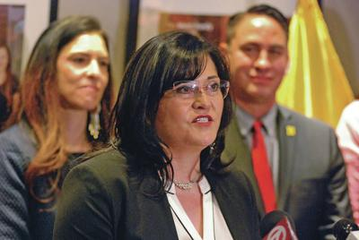 Fired New Mexico public education secretary to lead Las Cruces schools