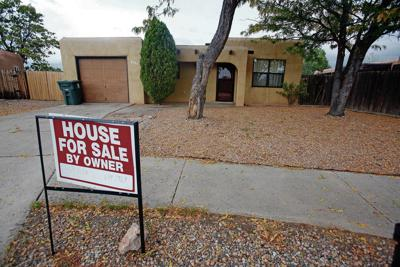 No place like home sales for Santa Fe