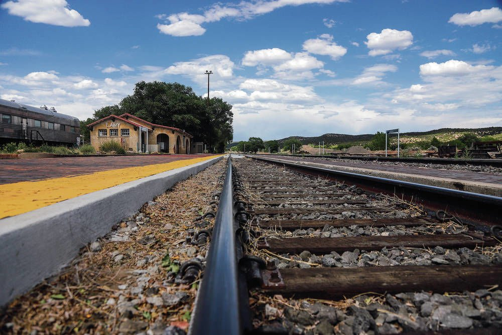 Amtrak considers ending train service through Northern New