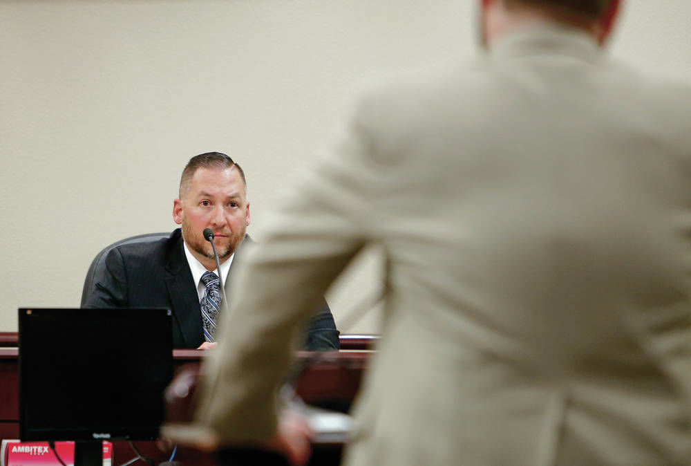 Prosecutor: Man killed over 'stupid joke'