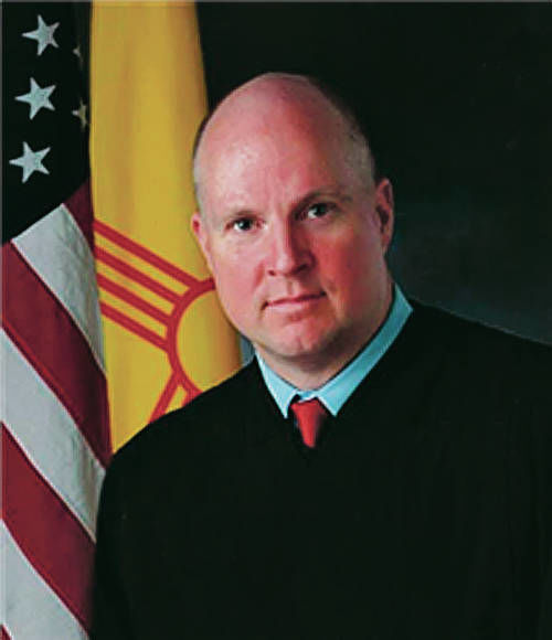 District judges elevated to New Mexico high court | Local