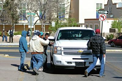 Study: Lack of jobs spurs decline in state's undocumented immigrants