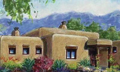 Development rises in Taos