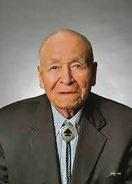 Former Code Talker was longest-serving sitting state legislator