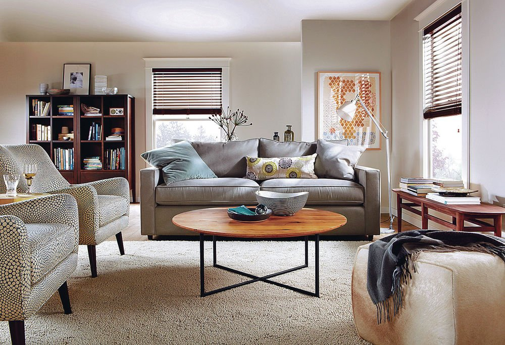 Sink Into The Perfect Sofa Santa Fe New Mexican Home