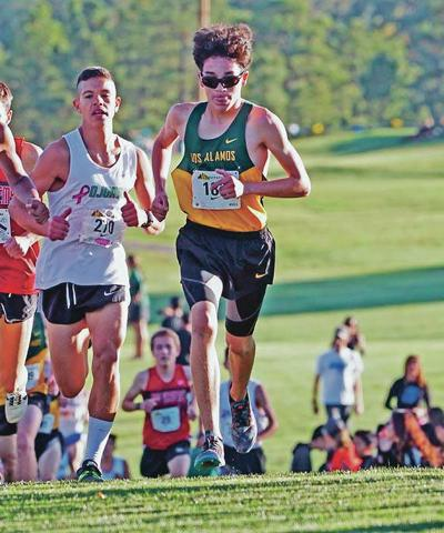 Los Alamos teen to represent U.S. in Italy race