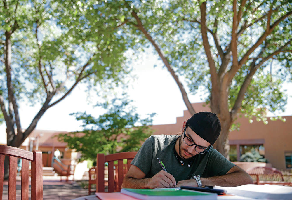Governor announces scholarship expansion at New Mexico colleges, universities