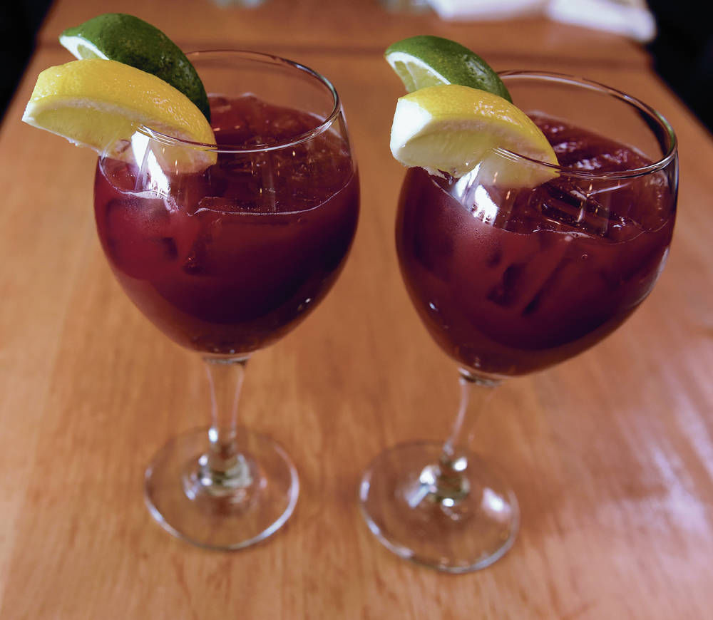 Make way, wine snobs, it's time for Sangria