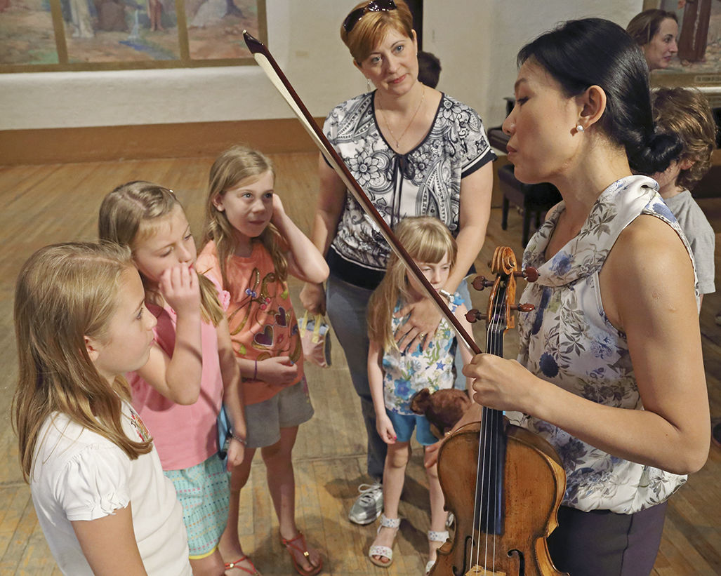 26 July Mixed Media Youth Concerts 2