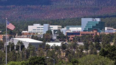 Officials want LANL to keep paying taxes