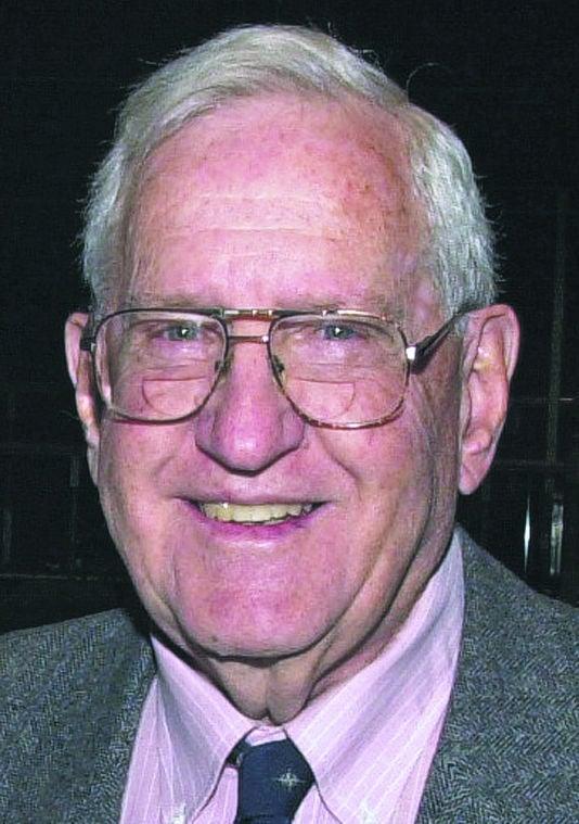 Harold Agnew