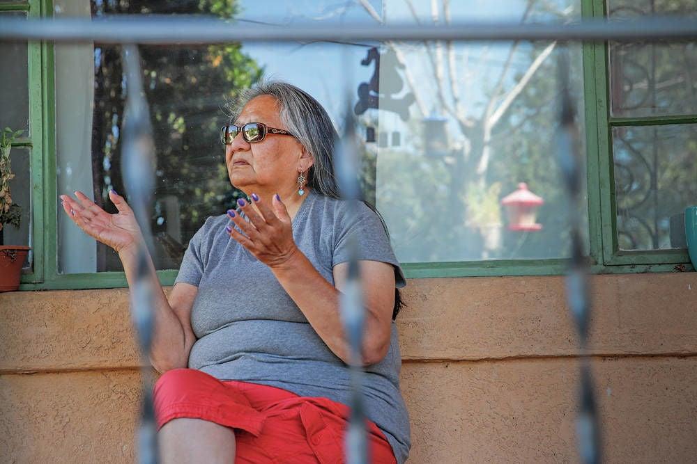 Criminal complaint: 911 call alleged 'human sacrifice' before Santa Fe shooting