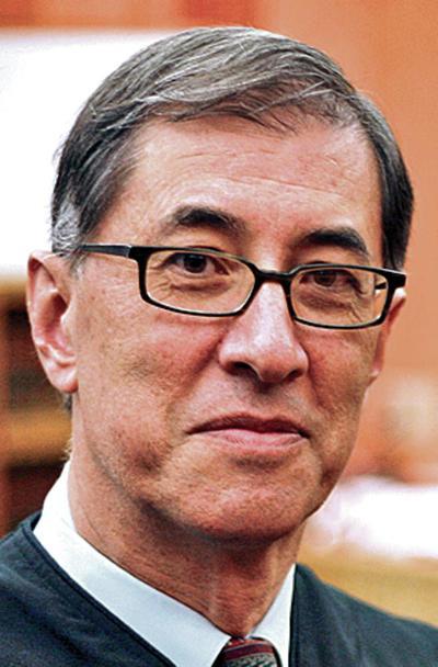 District Judge Ortiz of Santa Fe to retire