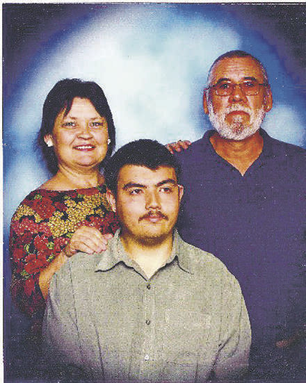 Man who killed Northern New Mexico family won't get third