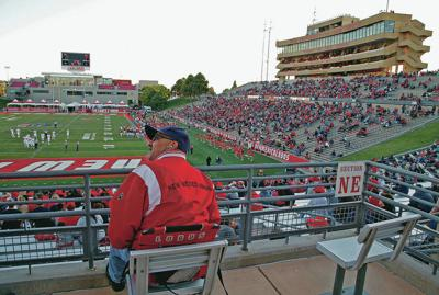 UNM adopts mobile tickets for games