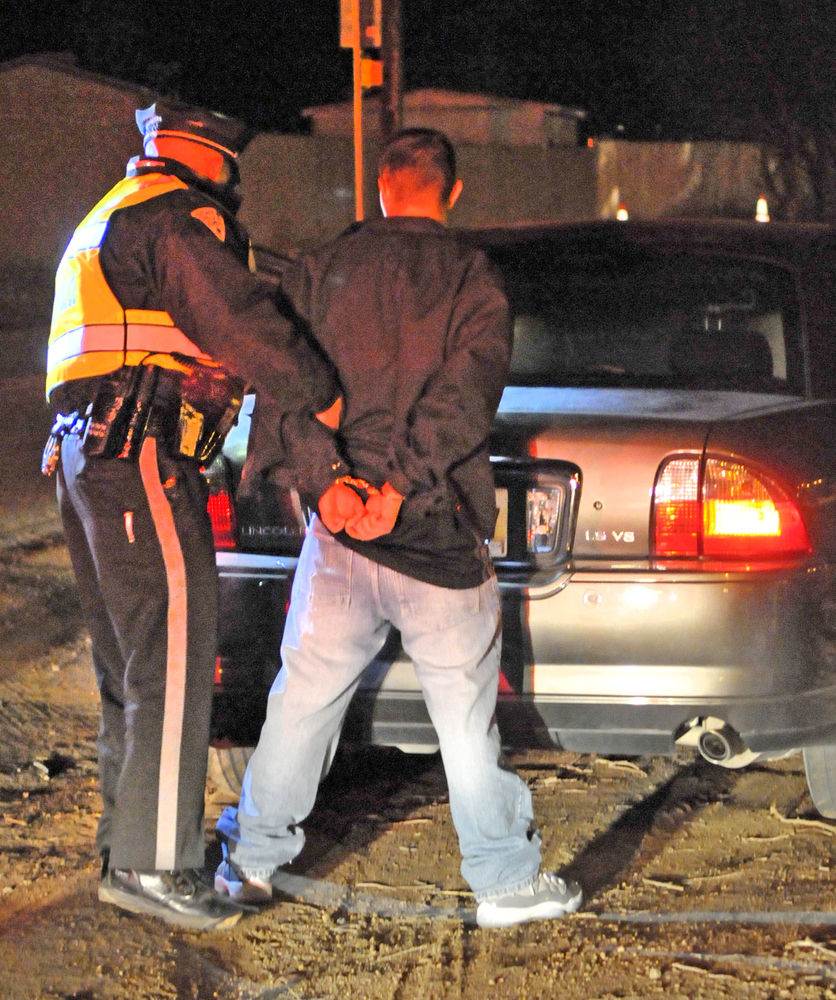 Variety of factors contribute to Santa Fe County low DWI conviction rate
