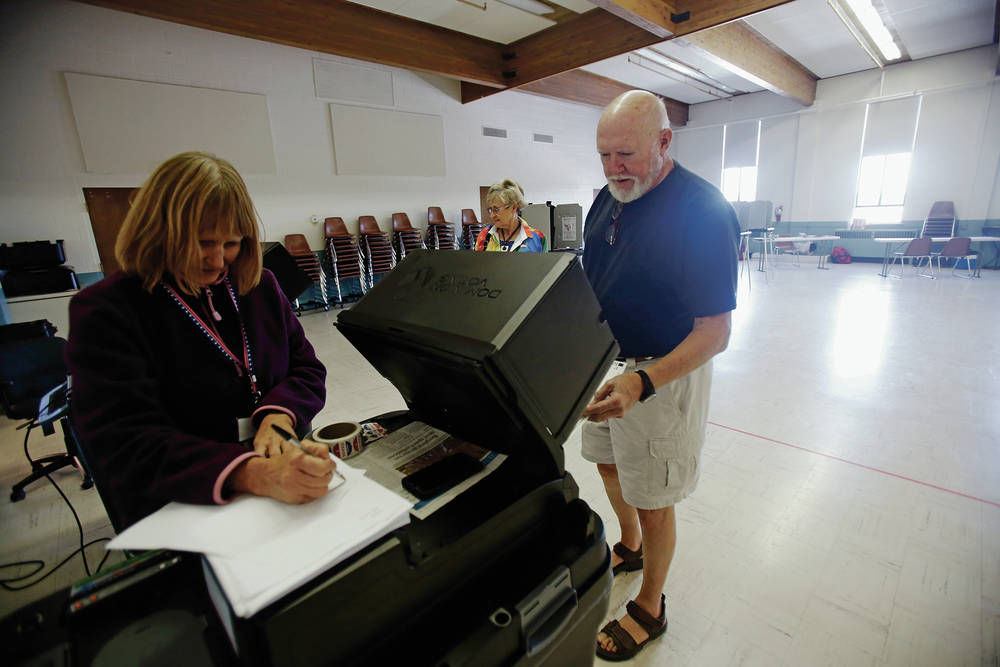 County voters quash additional GRT increase